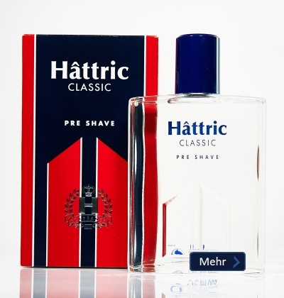 Hâttric Pre Shave