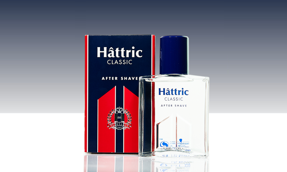 Hâttric After Shave